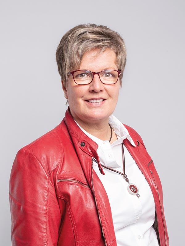 Annette Umlauf