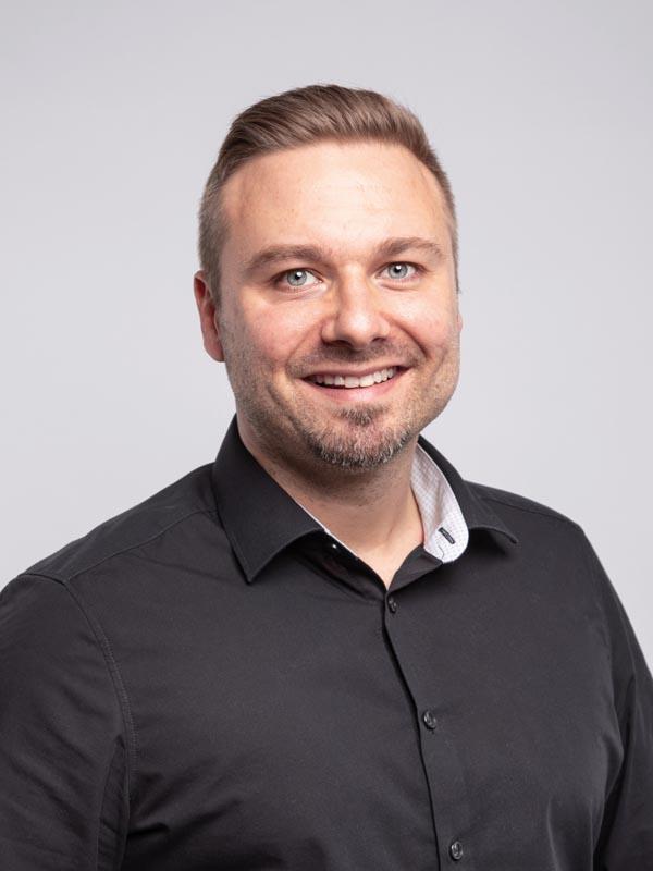 David Skolik