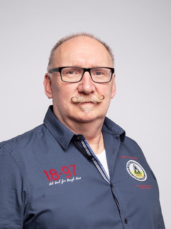 Klaus Schrage