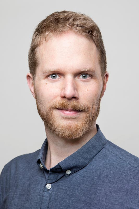 Markus Linde