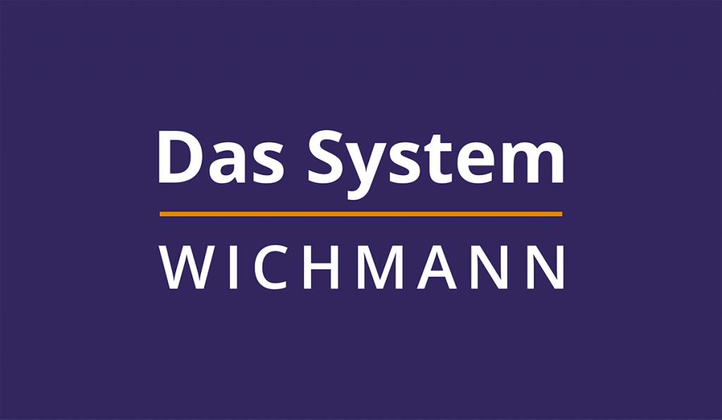 Das System Wichmann