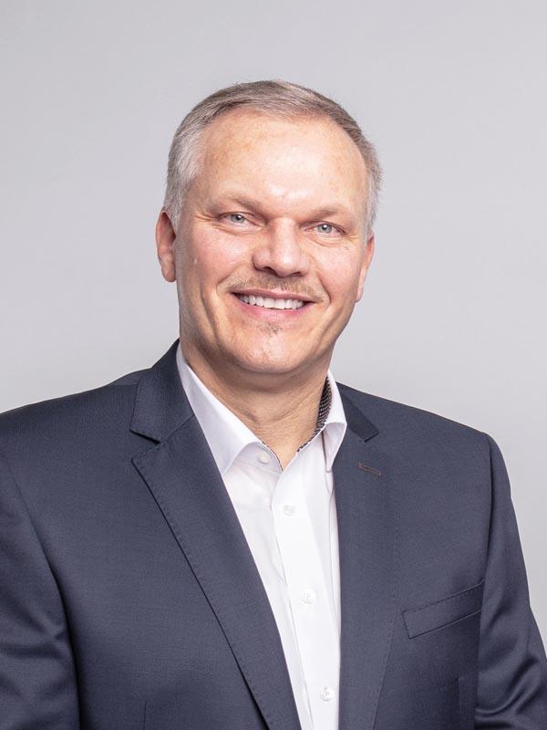 Tim Ernst