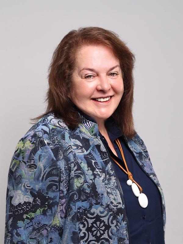Ulla Hillebrand